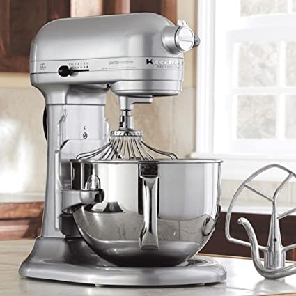 KitchenAid Limited Edition Pro 620 KP26M8XMC - Batidora de varillas: Amazon.es: Hogar