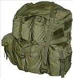alice pack frame - USGI Large ALICE Field Pack, Pack Only, Military Survival Backpack