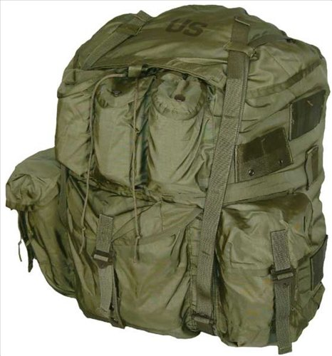 large alice pack with frame - 6