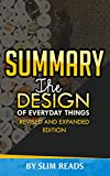 img - for Summary: The Design of Everyday Things: Revised Edition | Chapter-by-Chapter Review and Summation book / textbook / text book