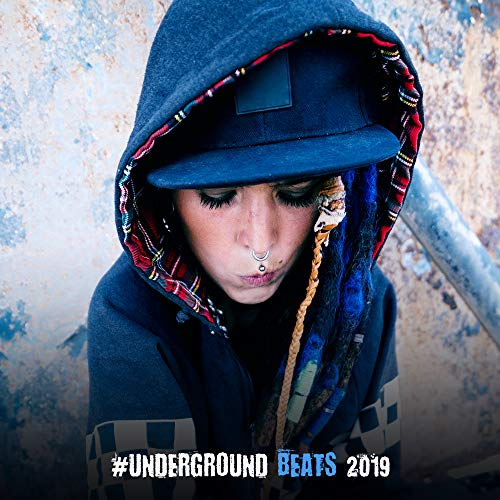 #Underground Beats 2019 (Hip Hop Mix of Styles: Trap, Rap, Electro-hop, Chill-hop, Gangsta Rap) (Best New Trap Music)