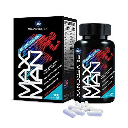 Multivitamin Men Management Reproductive Supplement product image