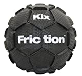 The Kixsports KixFriction soccer ball – #1 Selling Patented Soccer Training Ball – Awesome Street Soccer Ball – Marvel of Design & Craftsmanship
