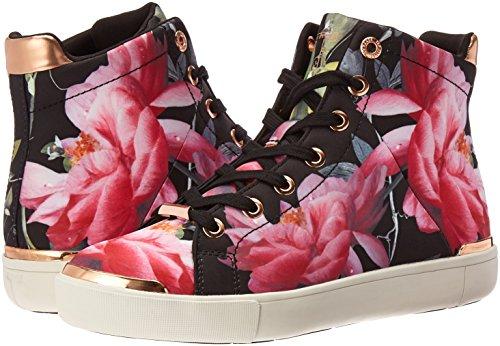 Fashion Women's Ted Citrus Sneaker Bloom Vleil Baker nfqqx6Hw0