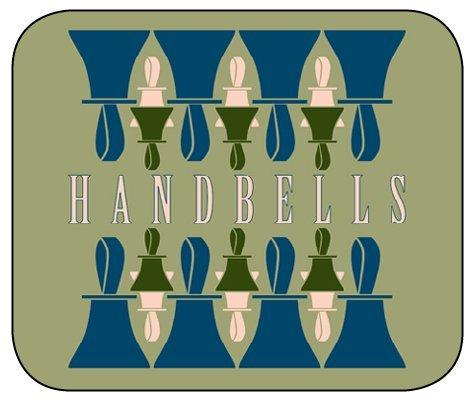 Sage Bells - Mouse Pad