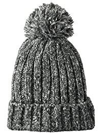 Women's Poms Away Beanie,