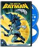 Best of Batman, The (DVD)
