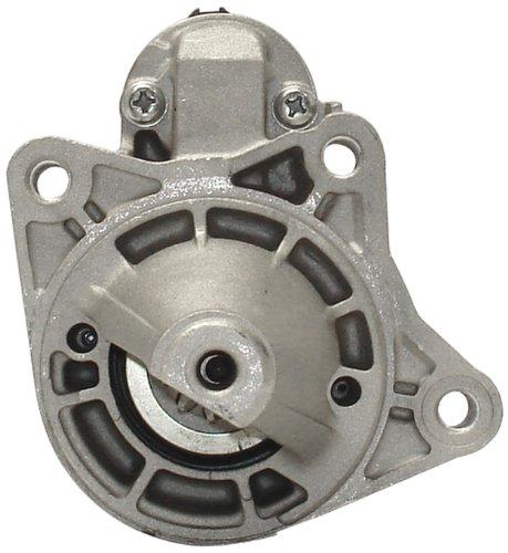 Eagle Starter Vision Motor (Quality-Built 17461 Premium Starter - Remanufactured)