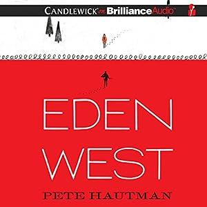 Eden West Audiobook