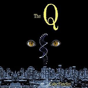 The Q Audiobook