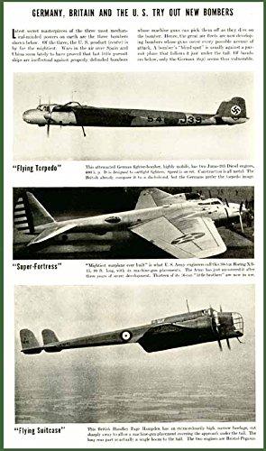 Long Range Bomber - 7