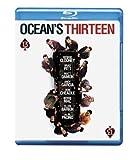 Ocean's Thirteen [Blu-ray] (Bilingual)