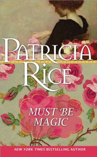 Download Must Be Magic (Magic Malcoms) pdf