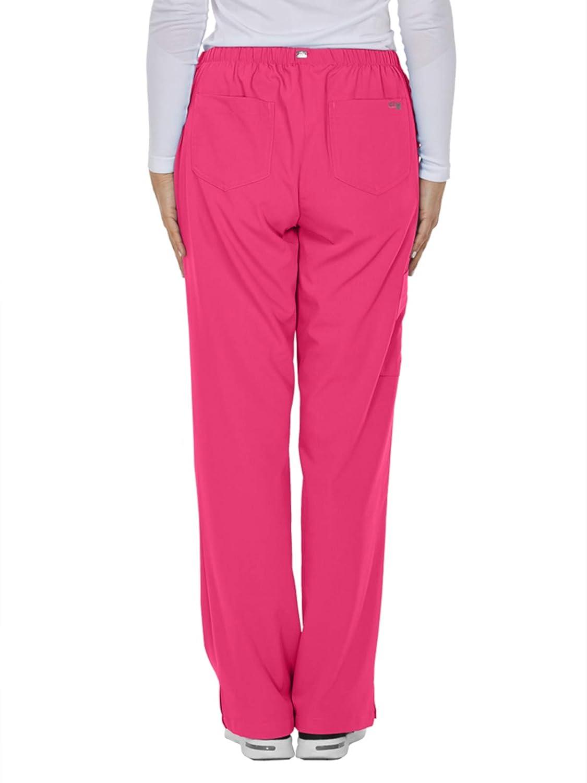 ab50fe46298 Amazon.com: Grey's Anatomy Signature Women's 2208 5 Pocket Cargo Scrub  Pant: Clothing