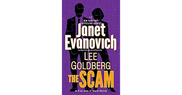 Amazon.com: The Scam: A Fox and OHare Novel (9780345543172 ...
