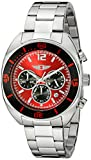 I By Invicta Men's 90232-003 Chronograph Stainless Steel Watch