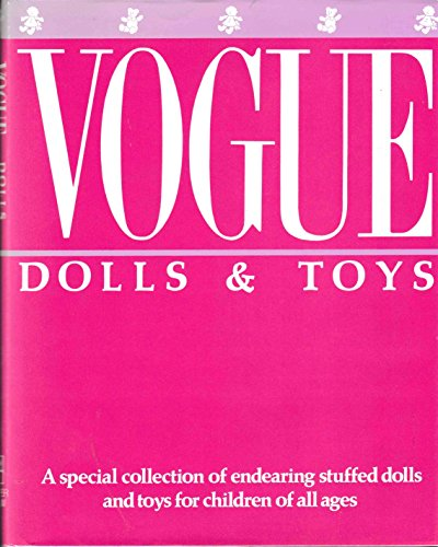 Vogue Doll Patterns - 9