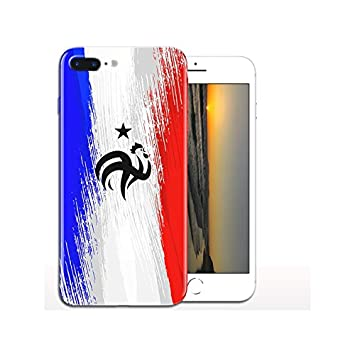 coque iphone 8 de foot