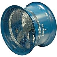 Patterson Fan Single Phase High-Velocity Fan