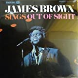 Sings Out Of Sight LP (Vinyl Album) US Smash
