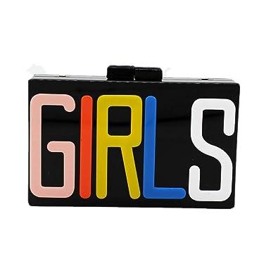 Clutch for Girls