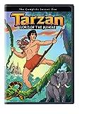 Tarzan, Lord Of The Jungle: The Complete First Season
