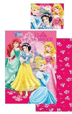 Parure De Lit Housse De Couette Princesse Disney Aurore