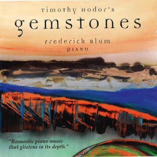 Gemstones: Peridot Sonata, Movement IV