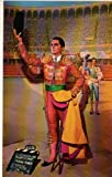 Hollywood Wax Museum Tyrone Power standard Postcard M4631 offers