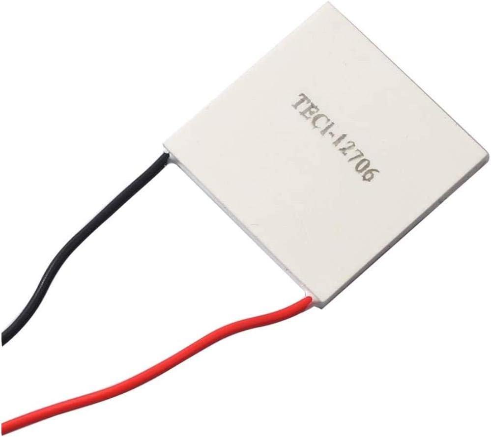 PUSOKEI TEC1‑06308 Heatsink Semiconductor Refrigeration Tablets 8A ...