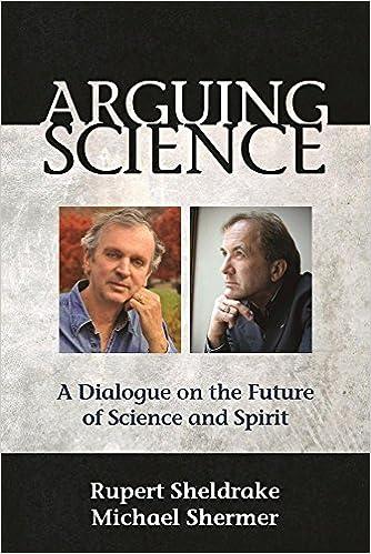 Spirit Science Pdf