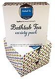 hydraAromatherapy Signature Bathtub Tea Variety Pack