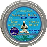 Soothing Touch Extra Strength Narayan Balm, 1.5 Ounce – 6 per case. For Sale