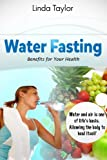 Fasting is a method for remedying many common maladies that goes back to ancient times. It permits the body to heal while it rests and detoxifies. While in a cycle of water fasting, the body shifts to the same sort of detoxification routine that it u...