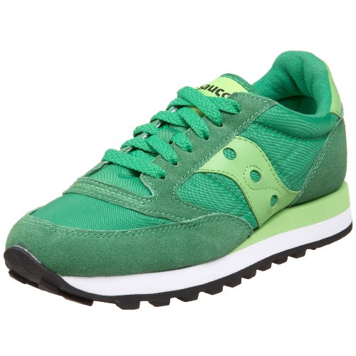 Cross Original Femme Green Chaussures de Jazz Saucony qBAzwpI