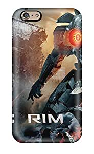 CaseyKBrown GCiRKbb2565ClHOP Case Cover Skin For Iphone 6 (pacific Rim Movie)
