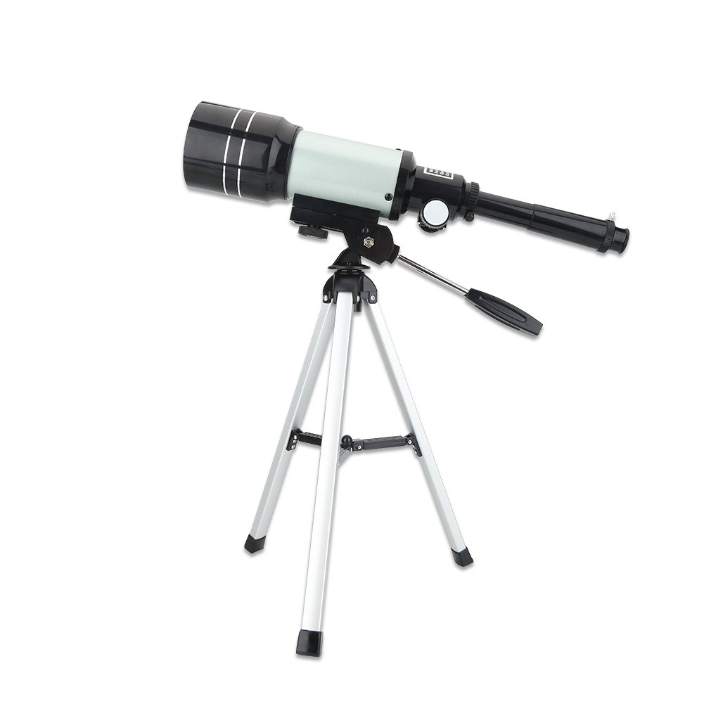 Acouto Professional Monocular Space Astronomical Telescope with Portable Tripod for Children by Acouto