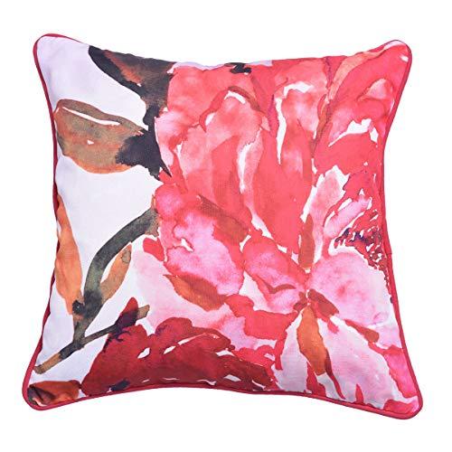 Decozen Decorative Throw Pillow with Insert 22