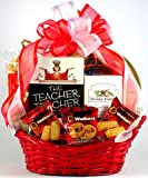 Gift Basket Village For The Teacher Gift Basket