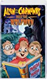 Alvin & the Chipmunks - Meet the Wolfman [VHS]