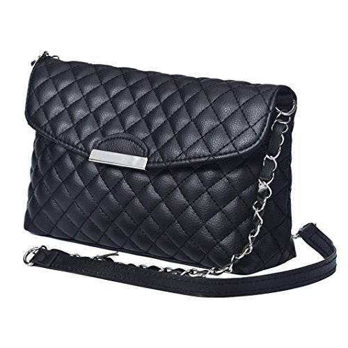 Outtop Fashion Shoulder Leather Messenger product image