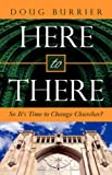 Here to There, Doug Burrier, 1604777508