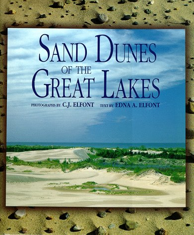Sand Dunes Of The Great Lakes
