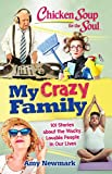 chicken soup for the soul kids - Chicken Soup for the Soul: My Crazy Family: 101 Stories about the Wacky, Lovable People in Our Lives