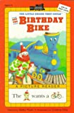 The Little Engine That Could and the Birthday Bike, Watty Piper, 0448409712