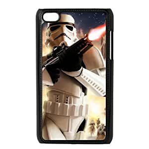 Star Wars For Ipod Touch 4th Csae protection phone Case ST153513