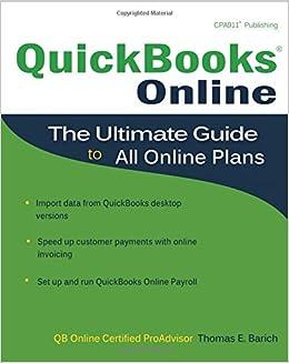 quickbook online version