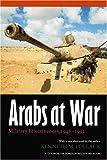 Arabs at War, Kenneth Pollack, 0803287836