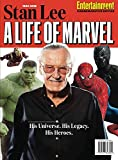 Entertainment Weekly Stan Lee A Life of Marvel: His Universe. His Legacy. His Heroes.