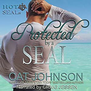 Protected by a SEAL Audiobook